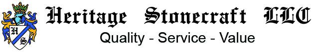 Heritage Stonecraft Logo